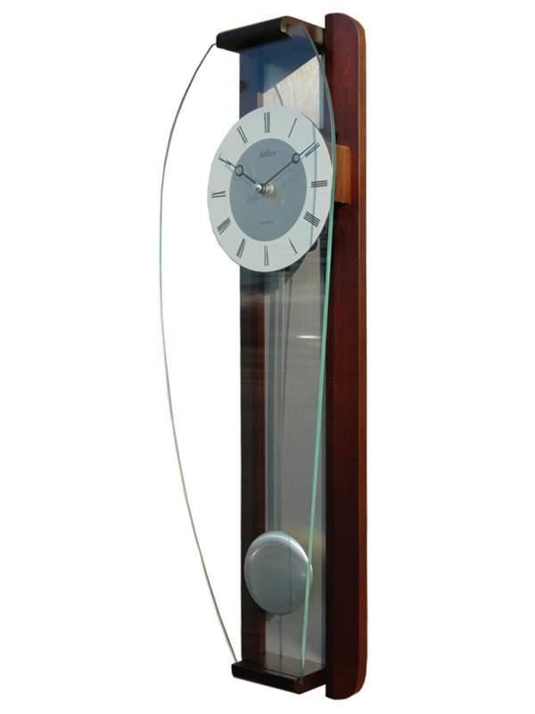 Zegar Drewniany ścienny Z Wahadłem Model 20090 Kupić W Warszawa