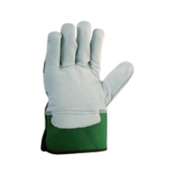 Kupić Rękawice robocze na bazie skóry koziej