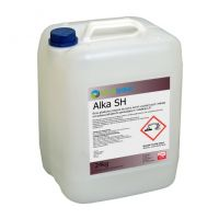 Kupić Silnie alkaliczny, nie pieniący preparat do mycia komór wędzarniczych
