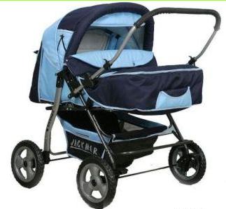 Kupić Wielofunkcyjny wózek VIPER