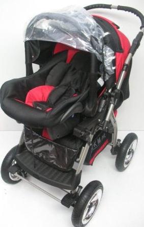 Kupić Wózek dziecięcy Viper