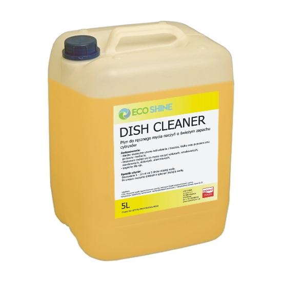 Kupić Płyn do ręcznego mycia naczyń Dish Cleaner 5L