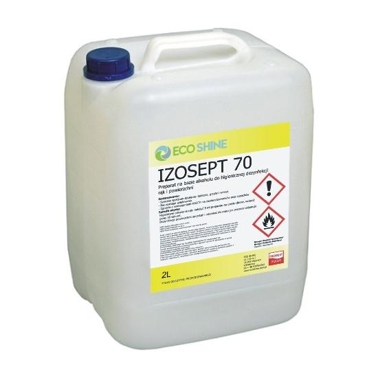 Kupić Preparat Izosept 70 2L