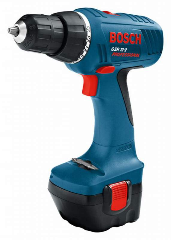 Kupić Wkrętarka Bosch GSR12-2 2x akumulatory