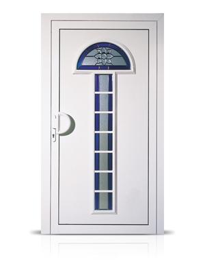Kupić Drzwi PVC wejściowe