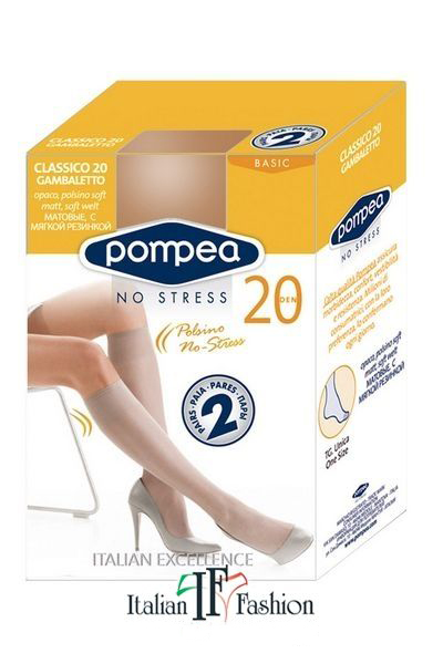 Kupić Podkolanówki Classico 20 DEN