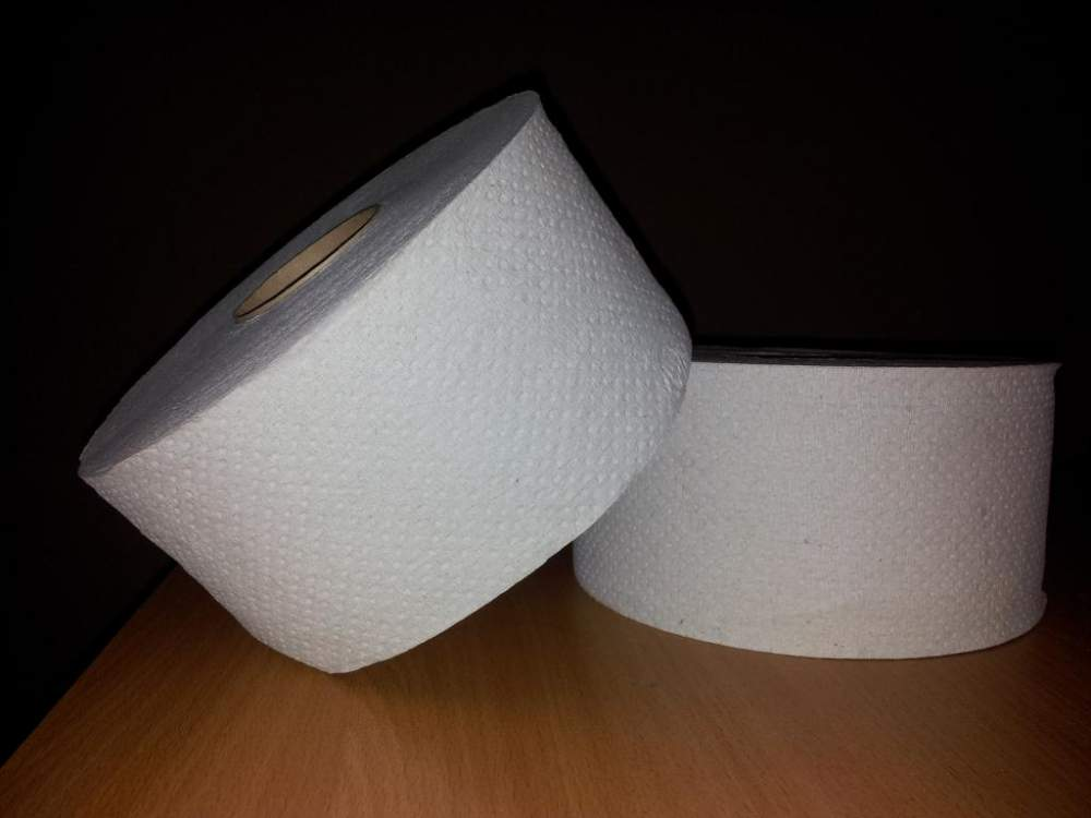 Kupić Papier toaletowy JUMBO fi 190, 230, 280
