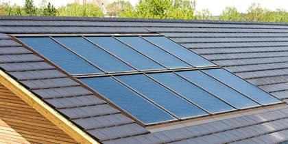 Kupić Kolektory słoneczne Roto Sunroof