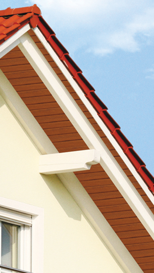 Kupić Podbitka dachowa PVC