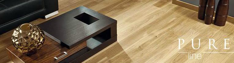 Kupić Deska Barlinecka z serii dla koneserów drewna Pure