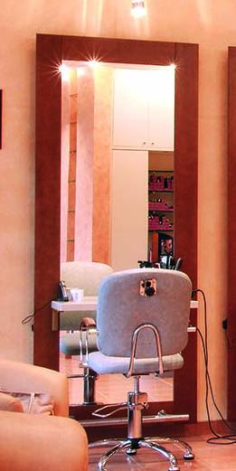 Kupić Meble do zakładów fryzjerskich