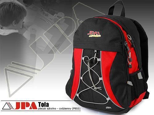 Kupić Plecak szkolno - codzienny plecak szkolno - codzienny