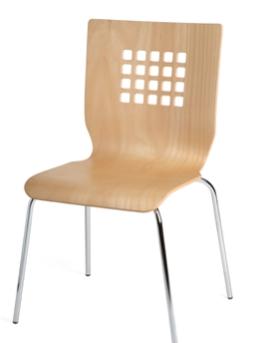 Kupić Krzesła drewniane