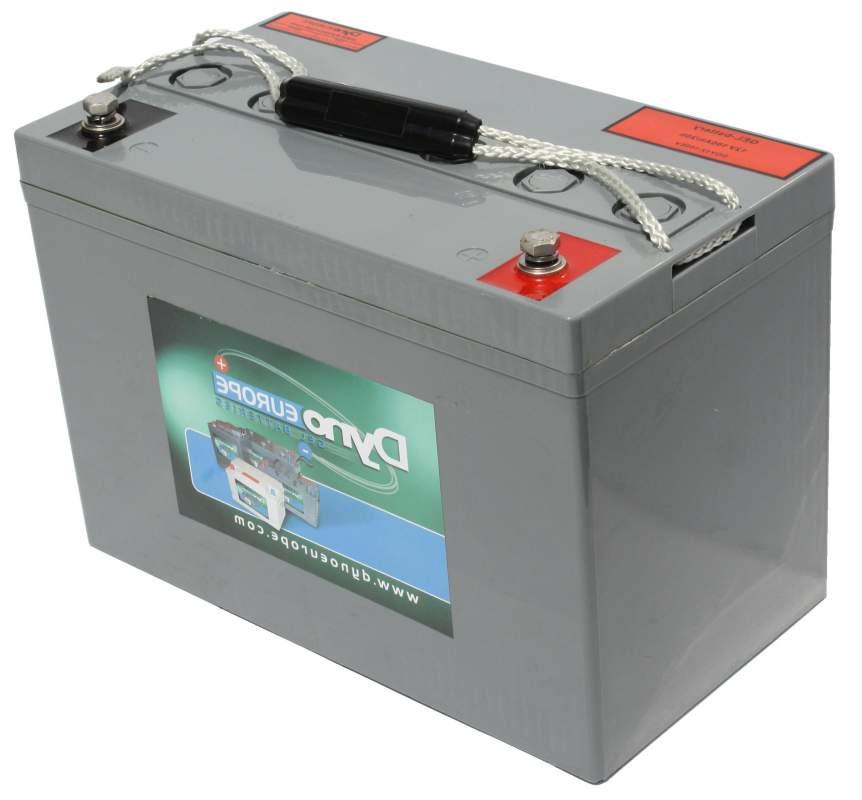 Kupić Akumulatory Dyno żelowe