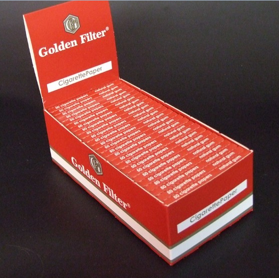 Kupić Papier do papierosów