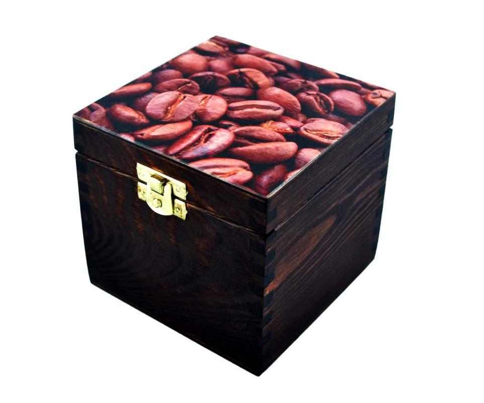 Kupić Drewniane Skrzyneczki