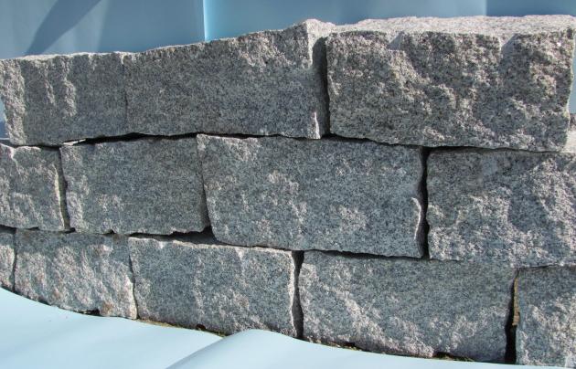 Kupić Kamień murowy granit