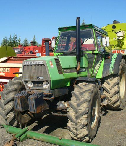 Kupić Traktory rolnicze