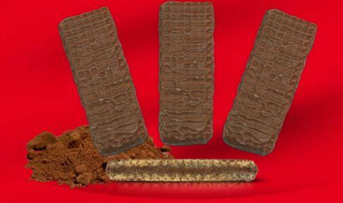 Kupić Wafle czekoladowe.
