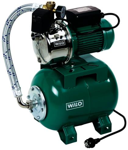 Kupić Hydrofor Wilo-Jet HWJ