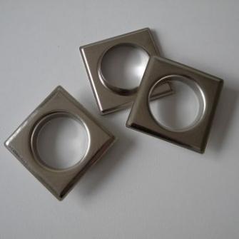 Kupić Elementy ozdobne do dekoracji wnętrz ze stali nierdzewnej