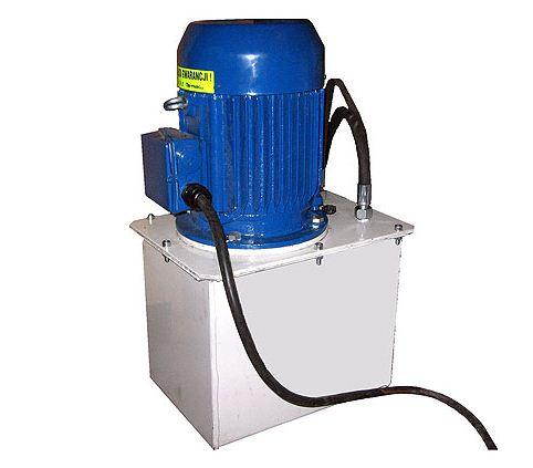 Kupić Zasilacz hydrauliczny ZH-25