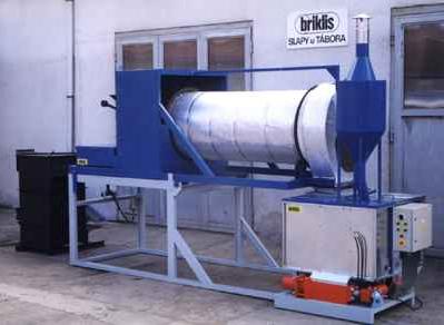 Kupić Linia brykietowa - linia technologiczna do produkcji brykietów