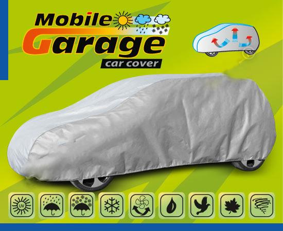 Kupić Pokrowiec na samochód Mobile Garage