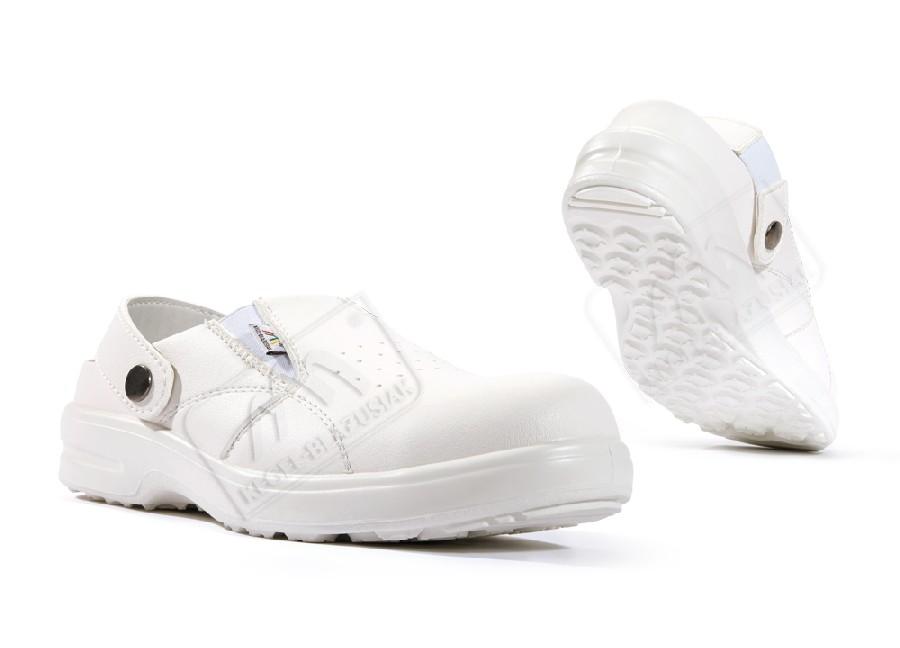Kupić Sandał roboczy biały bezpieczny Sbae Bй art.2316