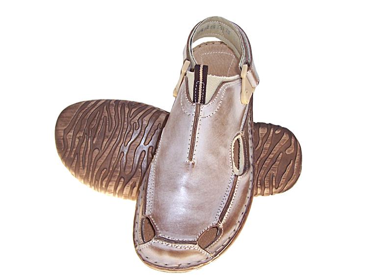 Kupić Sandały Męskie WZ-338/205