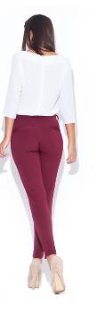 Kupić Spodnie damskie materiałowe