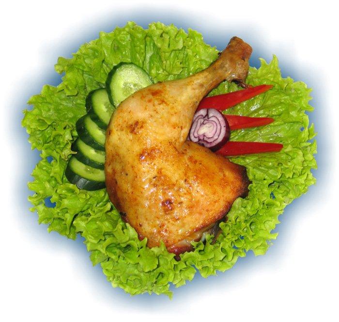 Kupić Udko kurczaka z przyprawami waga 150-180g/szt.