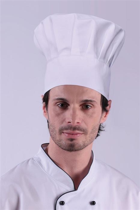 Kupić Czapka kucharska budyniówka M-104
