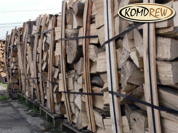 Kupić Drewno - Grab