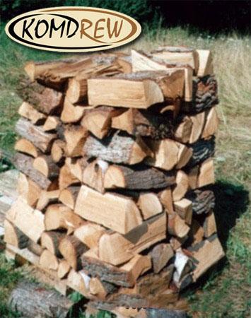 Kupić Drewno - Dąb