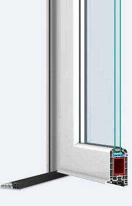 Kupić Drzwi z PCV