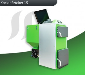 Kupić Kotły na ekogroszek Sztoker 25 kW