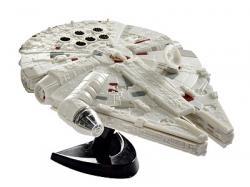 REVELL 6727 - Star Wars Millenium Falcon