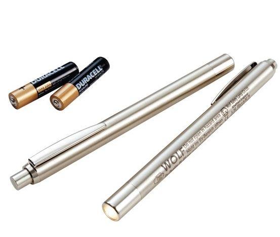 Kupić Latarka Ex ATEX bateryjna długopisowa