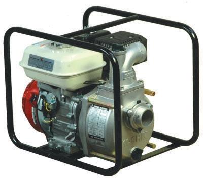 Kupić Motopompa do wody SEH-50X - WODA