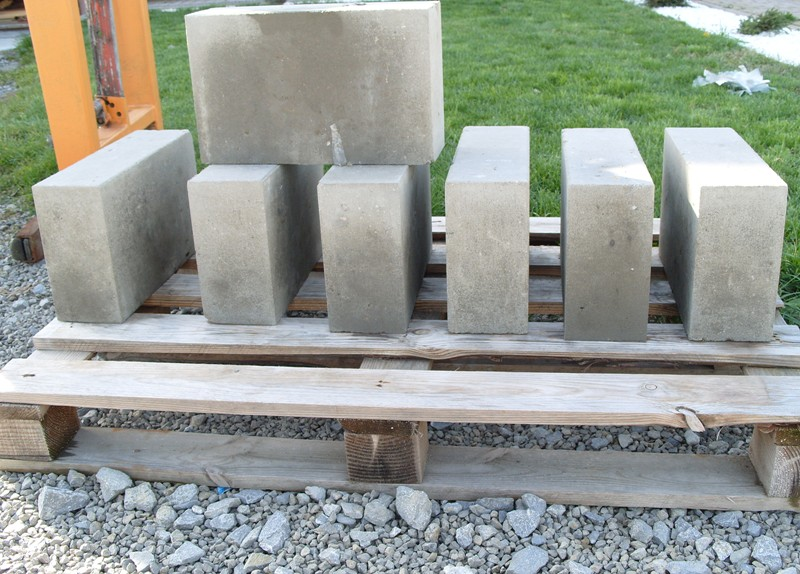 Kupić Bloczki betonowe