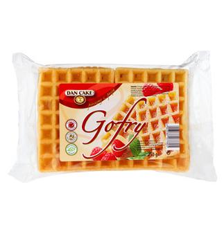 Kupić Gofry