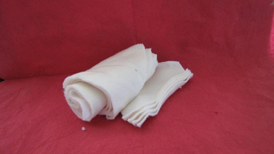 Kupić Bawełna - ścinki bawełniane