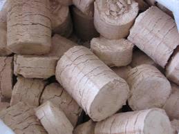 Kupić Brykiety z biomasy