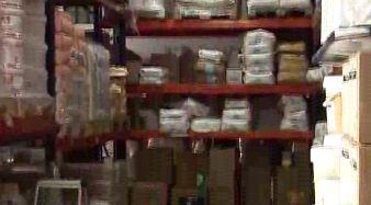 Kupić Zaopatrywanie w materiały, surowce