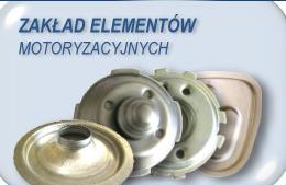 Kupić Produkcja elementów motoryzacyjnych