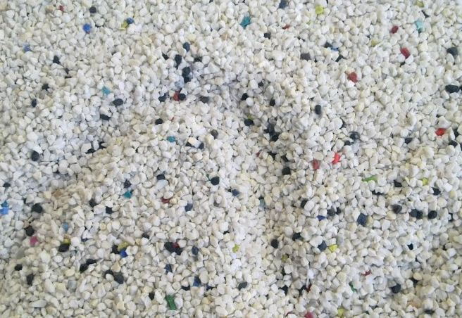 Kupić Granulat plastikowy