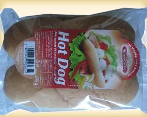 Kupić Hot-Dog - pakowany 4 szt.