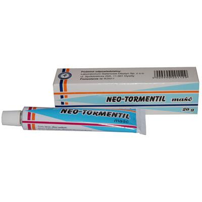Kupić Maść Neo-Tormentil