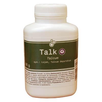 Kupić Talk - Proszek na skórę